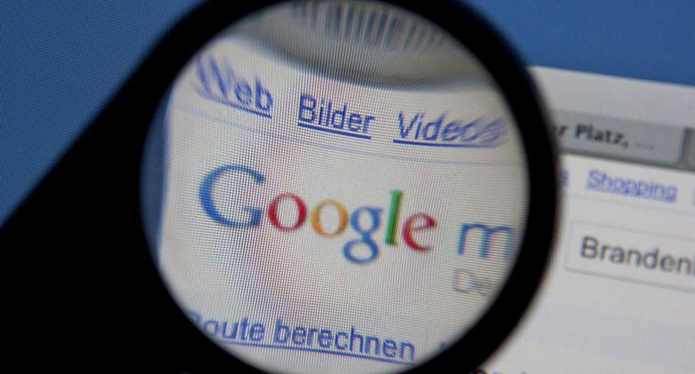 Google se preocupa por la seguridad e intimidad de sus usuarios. (Foto: AP)
