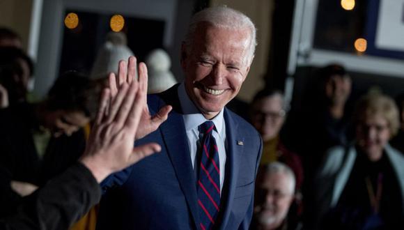 Funcionario electoral de Georgia dice que recuento a mano de elección presidencial confirma ventaja de Joe Biden sobre Donald Trump. (Foto: Archivo / AP Photo/Andrew Harnik).