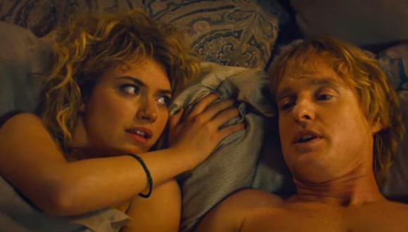 """""""Travesuras del amor"""": esto pensamos de la película [Crítica]"""