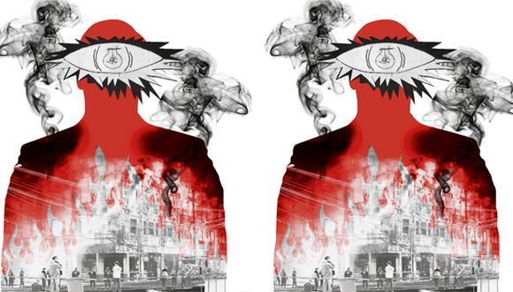 Ilustración incendio Nicolini