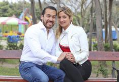 """Sofía Franco y Álvaro Paz de la Barra publican comunicado ofreciendo disculpas """"a toda la opinión pública"""""""