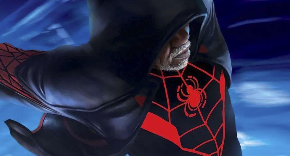 La muerte de Miles Morales, el último Spider-Man (Foto: Marvel Comics)