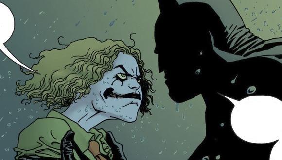 Joker: la vez que Martha Wayne se convirtió en el Guasón y Thomas Wayne en Batman (Foto: DC Comics)