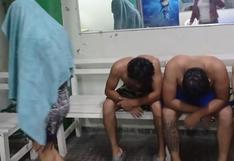 Arequipa: intervienen a diez personas en sauna que funcionaba sin respetar la cuarentena   VIDEO