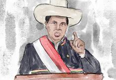 Castillo y las lealtades de la política, por Hugo Coya