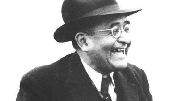 Julio C. Tello, padre de la arqueología peruana, donó todos sus archivos a la UNMSM