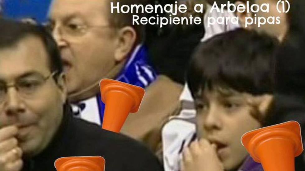 Álvaro Arbeloa: cibernautas lo despiden con despiadados memes - 9