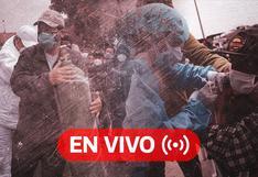 Coronavirus Perú EN VIVO   Cifras y noticias en el día 193 del estado de emergencia, hoy jueves 24 de setiembre