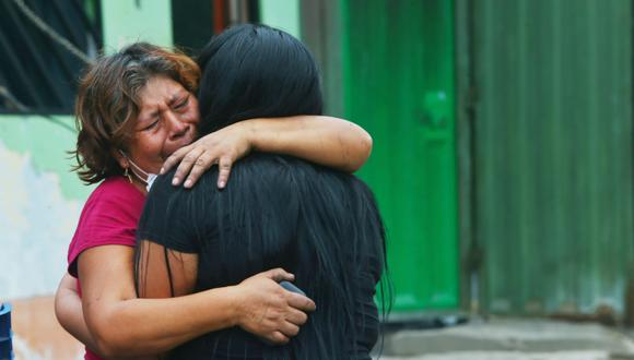 La tragedia ocurrida el jueves 23 de enero ha dejado hasta ahora 22 personas fallecidas. (Foto: GEC)