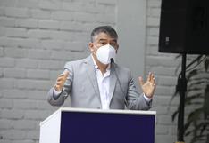 Partido Morado pide priorizar bonos y congelar deudas durante cuarentena por segunda ola de coronavirus