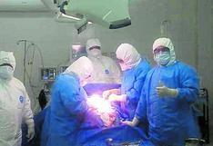 Huánuco: mujer diagnosticada con COVID-19 da a luz sin complicaciones a una bebé
