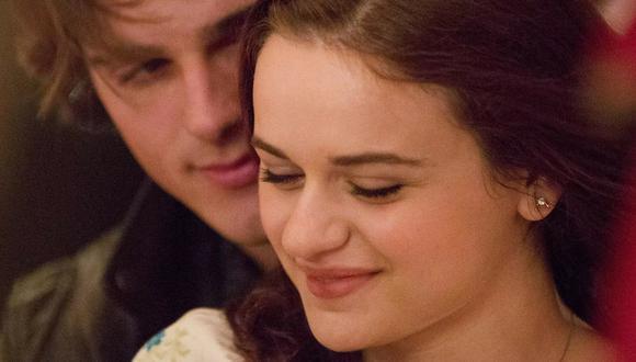"""¿La relacion de Elle y Noah resistirá otra película de """"El stand de los besos""""? (Foto: Netflix)"""