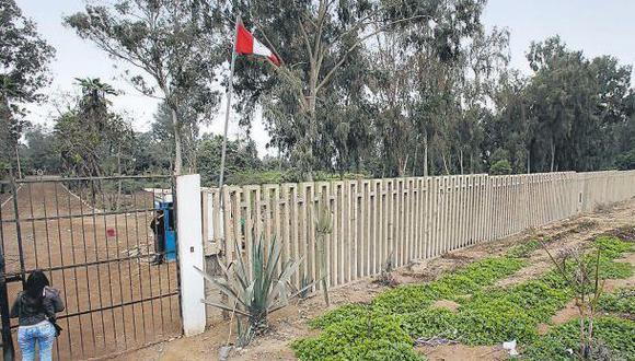 Aprueban cambio de zonificación para hacer Villa Panamericana