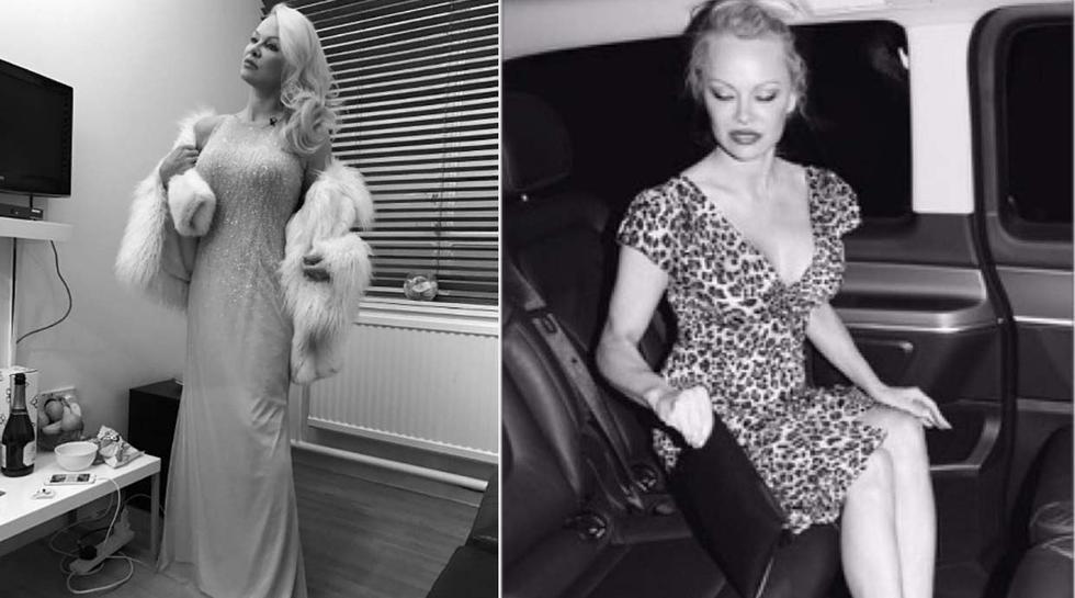 De sex symbol a lady: La evolución fashion de Pamela Anderson - 8