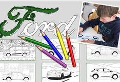 Ford presenta un centro de entretenimiento virtual para estos días de cuarentena