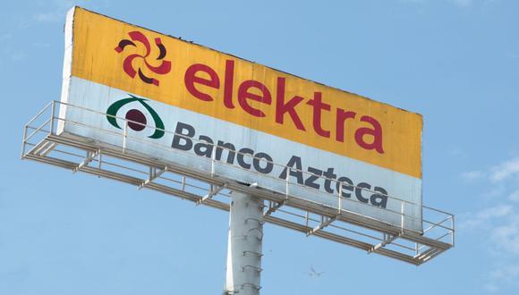 Tiendas Elektra. (Foto: GEC)