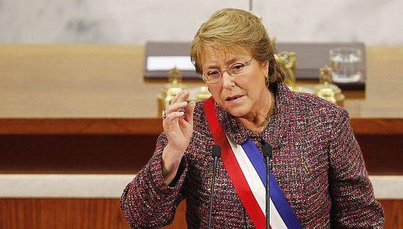 El shock institucional chileno, por Carlos Meléndez