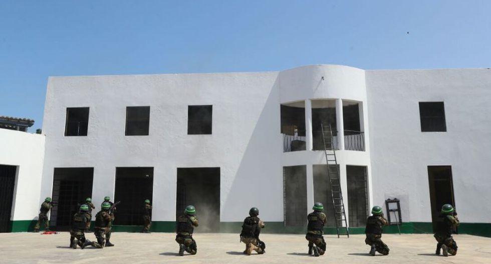 PPK: Chavín de Huántar fue último clavo en ataúd del terrorismo - 15