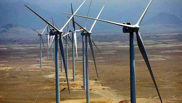 Norte peruano tiene las centrales eólicas más grandes del país