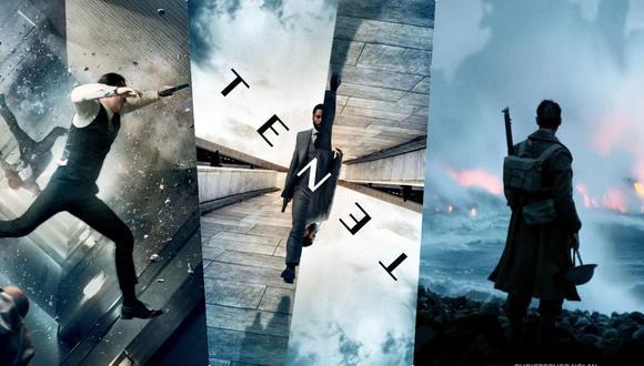 Repasamos lo mejor de la filmografía de Christopher Nolan en streaminng.
