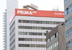 AFP Prima: aportantes con DNI que termina en 6, pueden realizar AQUÍ su solicitud de retiro de fondos