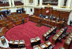 Congreso: ¿Cuál es la nueva composición de fuerzas políticas y cómo se proyecta la relación con el Gobierno?