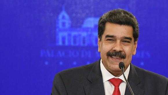 Según los resultados del chavismo, el partido gobernante de Venezuela y sus aliados obtuvieron el 91% de los curules para la próxima Asamblea Nacional. Gran parte de la comunidad internacional no reconoce esos comicios que constituyen un triunfo para Nicolás Maduro. (Foto: AP / Matias Delacroix)