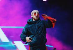 Bad Bunny es el artista latino más escuchado mensualmente en Spotify
