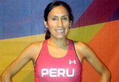 Por más logros: Runners peruanos reciben etiqueta de oro de IAAF