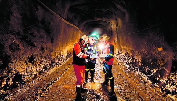 El precio del zinc está por las nubes, pero el Perú cuenta con pocos proyectos de este metal base.