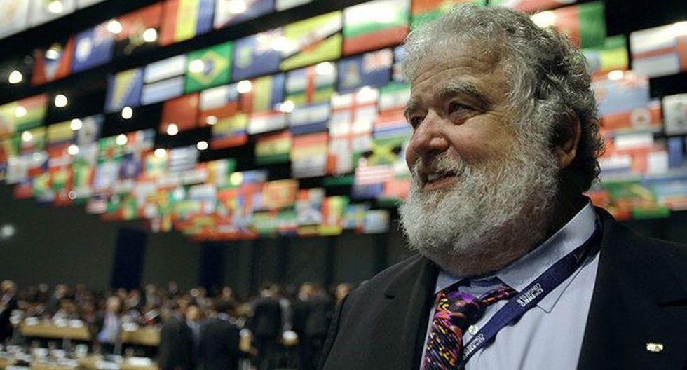 Murió Chuck Blazer: directivo de Concacaf que destapó los escándalos de FIFA al FBI. (Foto: AFP)