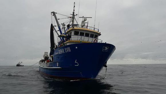 Compañía pesquera informó que a los compañeros de Hesler Meléndez Maza fueron sometidos a pruebas rápidas y moleculares. (Foto: Facebook)