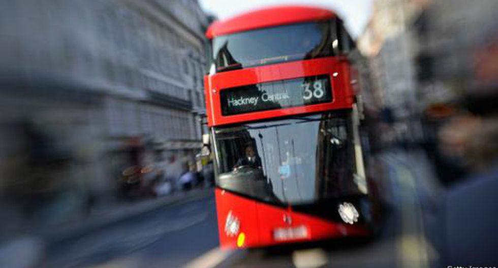 El sistema inalámbrico para cargar baterías de los autobuses