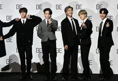 American Music Awards 2020: BTS ganó en todas las categorías a las que fue nominado