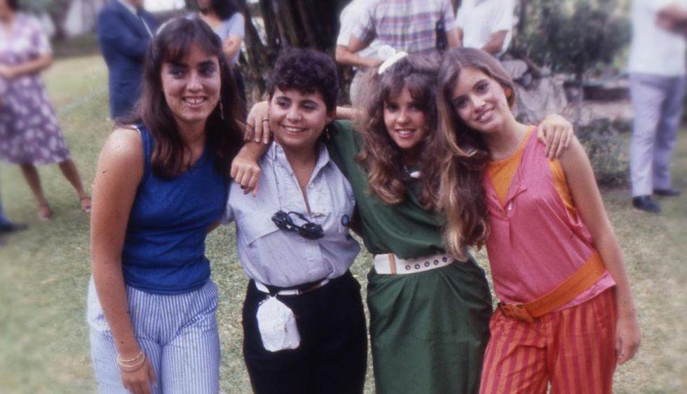 Fotos de la televisión peruana. (Foto: Archivo El Comercio)