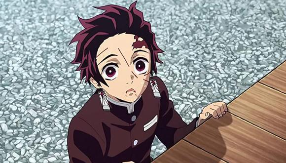 """""""Demon Slayer"""" está a poco de estrenar su temporada 2 del anime. (Foto: IMDB)"""