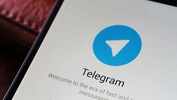 Conoce todas las nuevas funciones de la última versión de Telegram. (Foto: Infobae)
