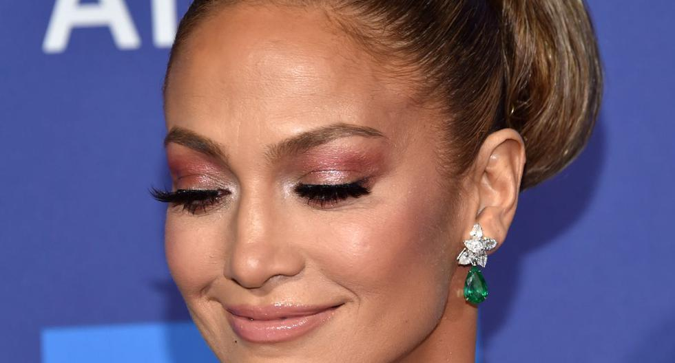 La carrera de Jennifer Lopez puede estar llena de éxitos, aunque también ha habido uno que otro fracaso, además de algún momento vergonzoso (Foto: AFP)