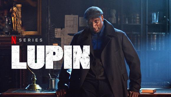 """Lupin"""" de Netflix lanzará más episodios este 2021 George Kay Omar Sy NNDC   TVMAS   EL COMERCIO PERÚ"""