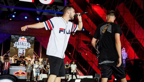 Dieciséis freestylers lucharán en la Final Nacional de España 2020 para llegar a la Internacional. ¿Quién será el sucesor de Zasko y quizá de Bnet? (Foto: Red Bull)