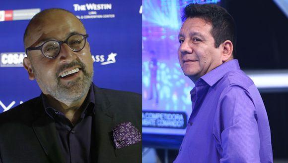 Beto Ortiz: ATV lo quiere en sus filas, confirma Ney Guerrero