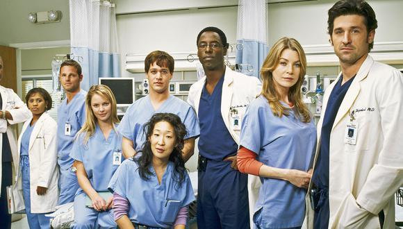 """Las 10 decisiones más cuestionables de """"Grey's Anatomy"""" (Foto: ABC)"""
