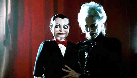 Las mejores películas de terror para hacer streaming este Halloween (Foto: IMDb)