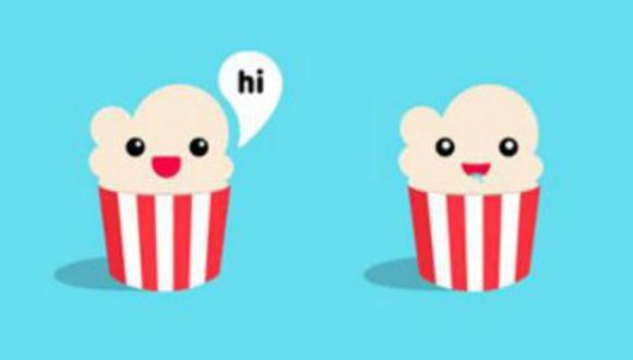 Vuelve Popcorn Time: la pesadilla de Hollywood contraataca
