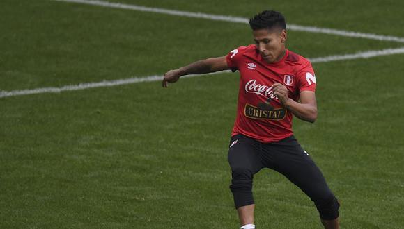 Raúl Ruidíaz, 5.8 millones de dólares. (AFP)