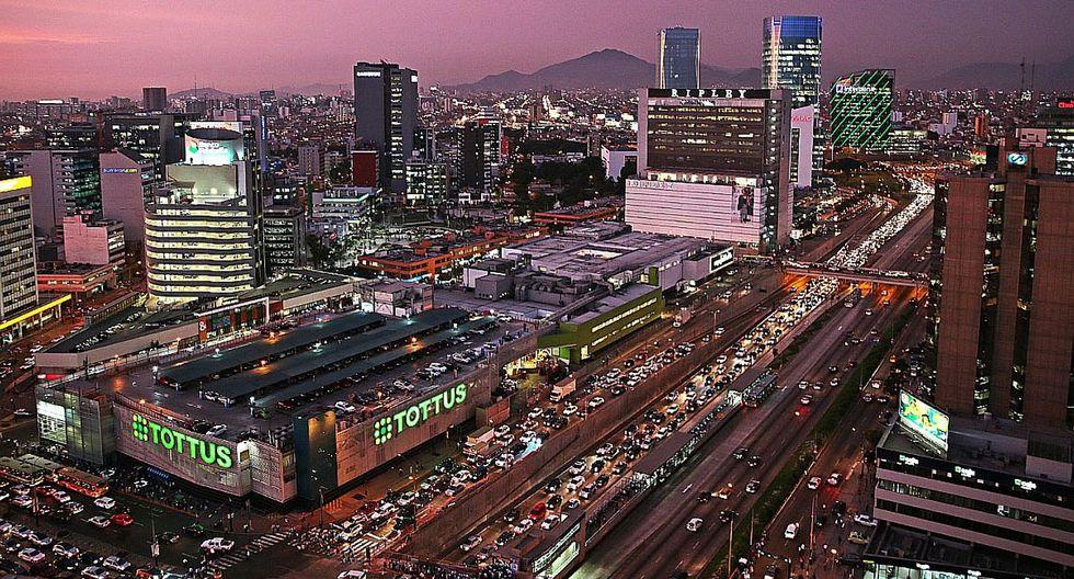 El Banco Mundial reveló que para el 2022 espera que el PBI peruano crezca 3,6%.