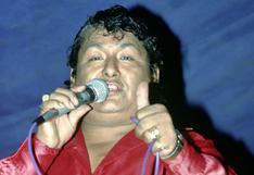 """""""Soy provinciano"""": los secretos de la exitosa canción que al principio Chacalón rechazó y luego registró como suya"""