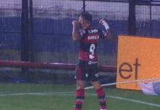 Racing vs. Flamengo: 'Gabigol' empató para el 'Mengao' en Avellaneda   VIDEO