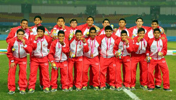 A recibir a los campeones: delegación de Perú llega el sábado