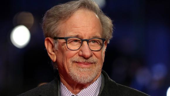 Steven Spielberg (Foto: AFP)